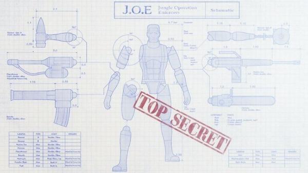 20 JOE設計図