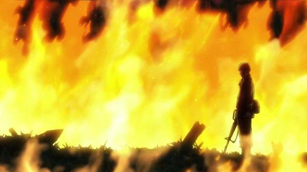 20 ジョナサン 戦争の記憶 炎