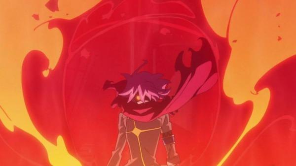 23 爾郎 宣戦布告 怪獣の炎