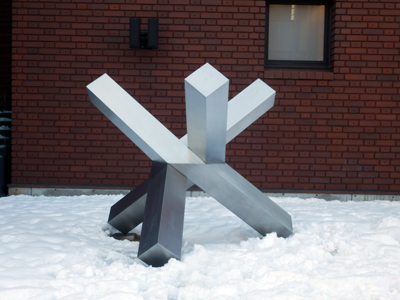 三本の直方体 B