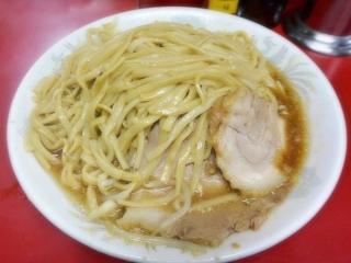 ラーメン二郎 西台駅前店 (12)