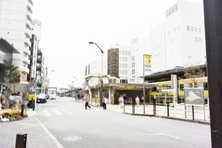 丸長 荻窪本店 (1)