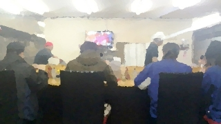 豚骨ラーメン 新井商店 (7)