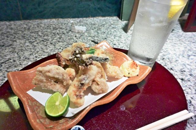 季節料理 磯野 (8)