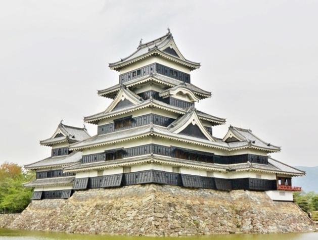 50 松本城 (3)