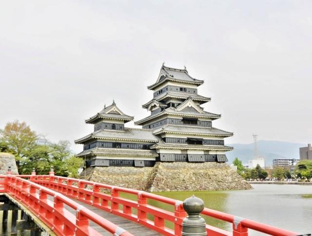 50 松本城 (4)