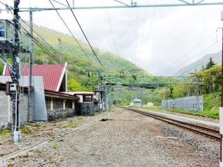 土合駅 (7)