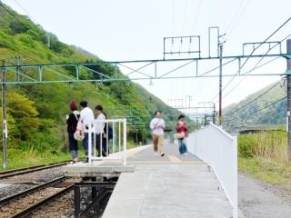 土合駅 (8)