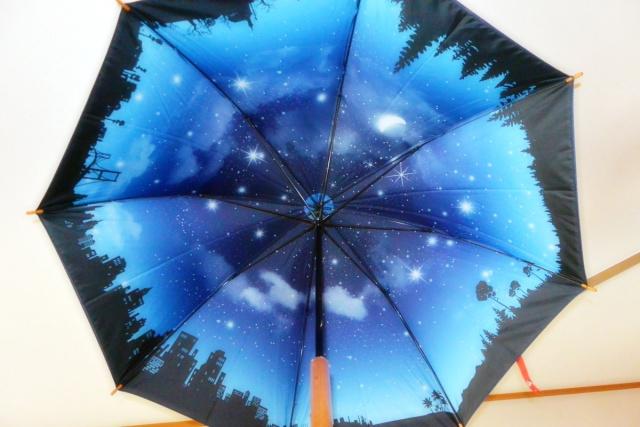 セカオワの傘