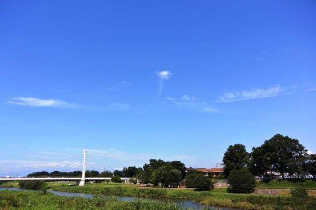 どくろ雲 (1)
