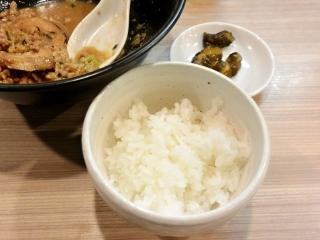 麺や しし丸。 (14)