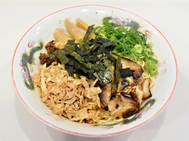 麺や ○雄 (5)