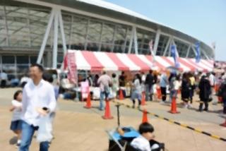 熊谷B級グルメ大会 (2)