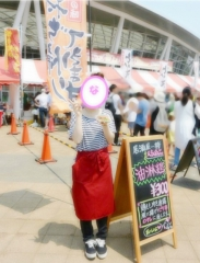 熊谷B級グルメ大会 (4)
