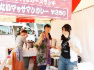 熊谷B級グルメ大会 (8)