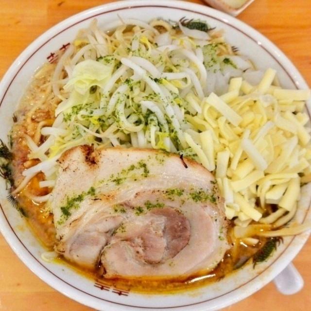らーめん いち大 (7)
