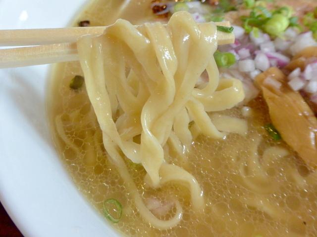 麺堂 稲葉 (9)