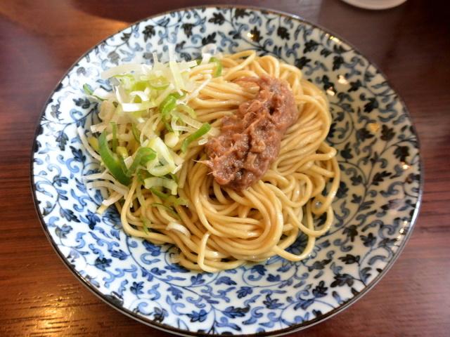 麺堂 稲葉 (11)