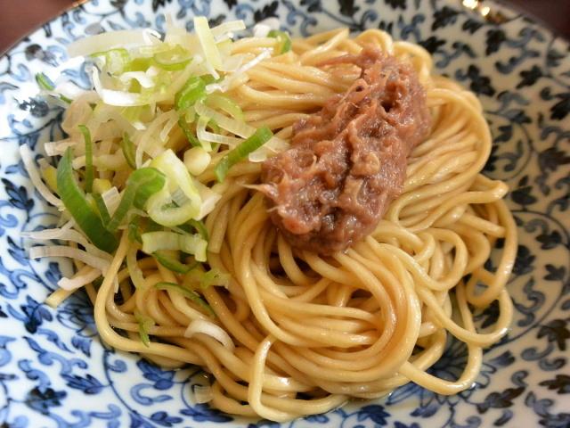 麺堂 稲葉 (12)