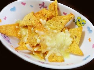 ドンタコス&チーズ