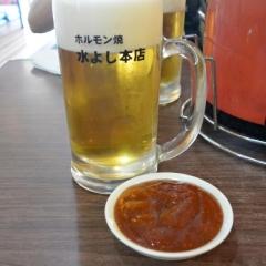 水よし 本店 (1)