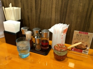 麺場 田所商店 熊谷銀座店 (9)