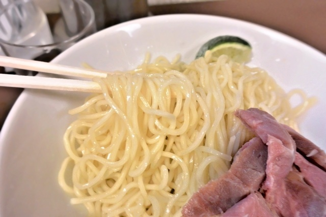 ラーメン ひかり (9)