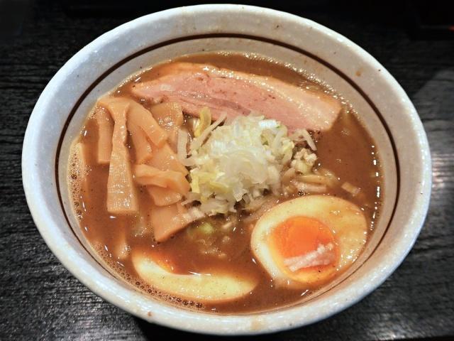 麺や GATO (7)