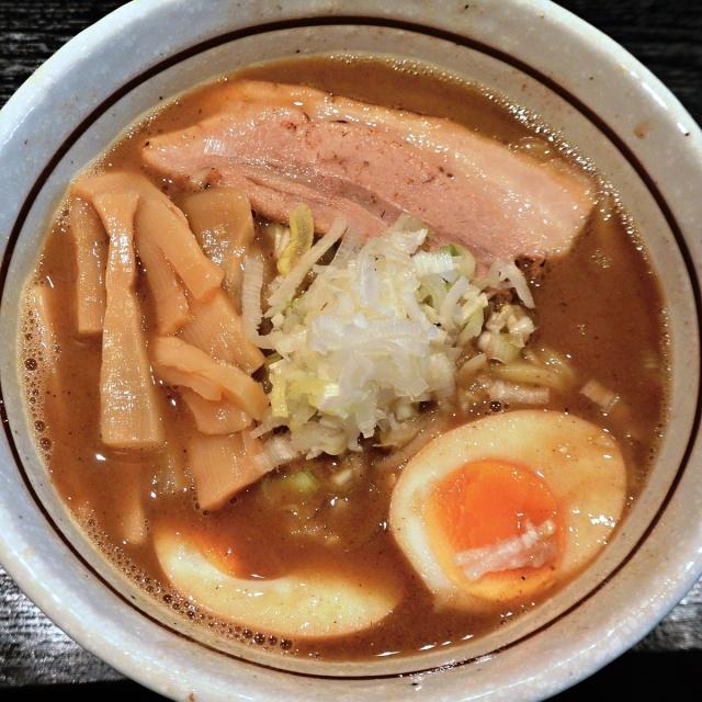 麺や GATO (8)