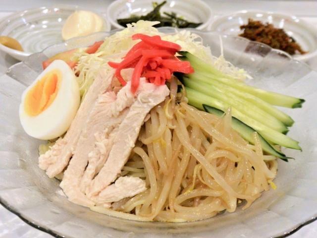 麺や ○雄 (12)