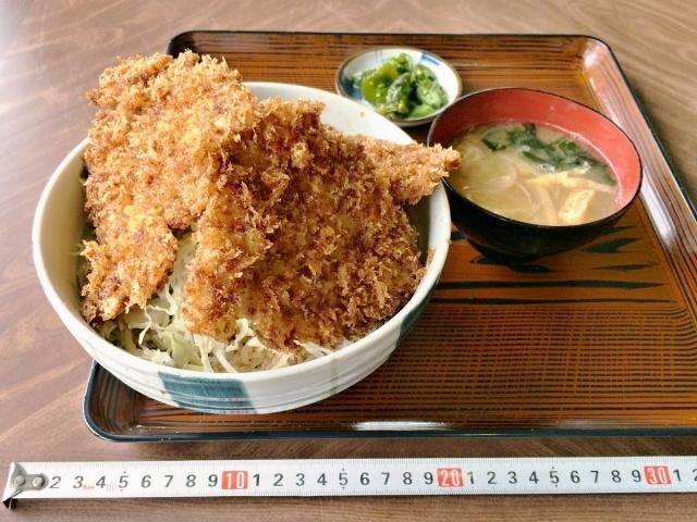 手打ちうどん 山崎屋食堂 (6)
