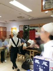 長尾中華そば・青森宮城物産展 (5)