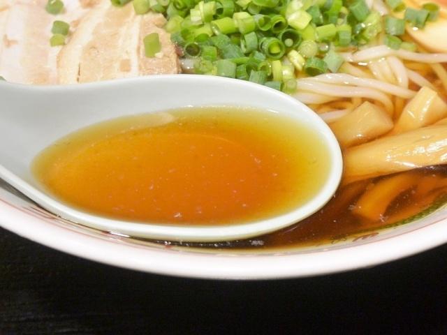 長尾中華そば・青森宮城物産展 (11)