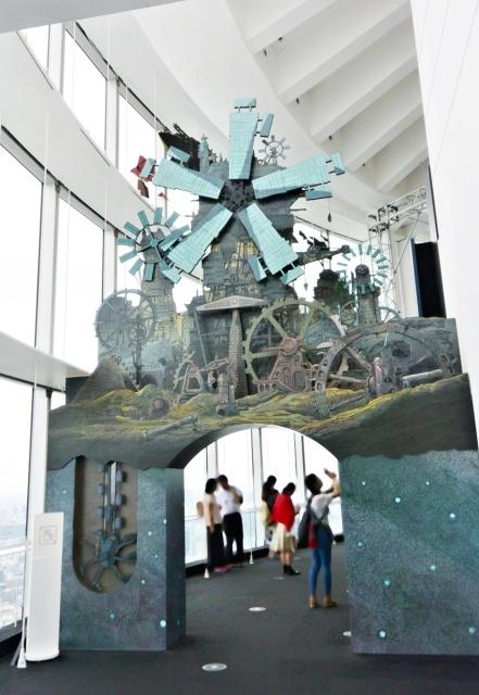 ジブリの大博覧会 (13)