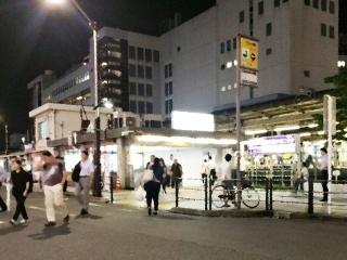 ラーメン二郎 荻窪店 (1)