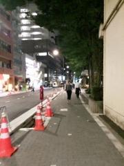 ラーメン二郎 荻窪店 (2)