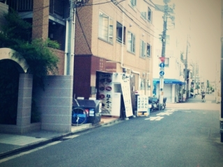 麺や でこ (2)