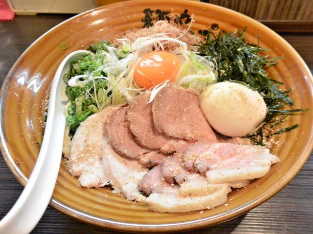 麺や でこ (8)