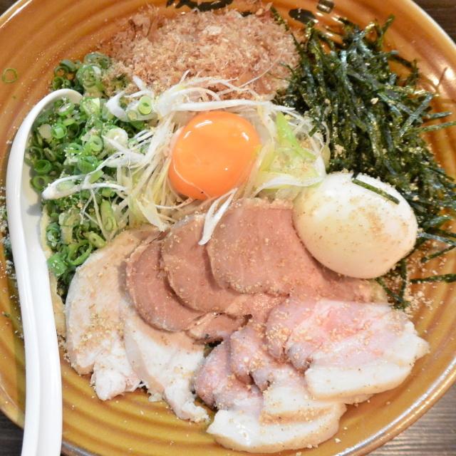 麺や でこ (9)