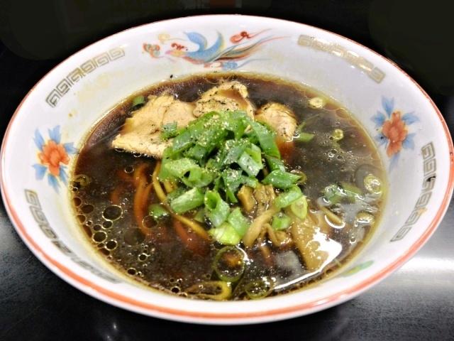 麺屋 丈六 (12)