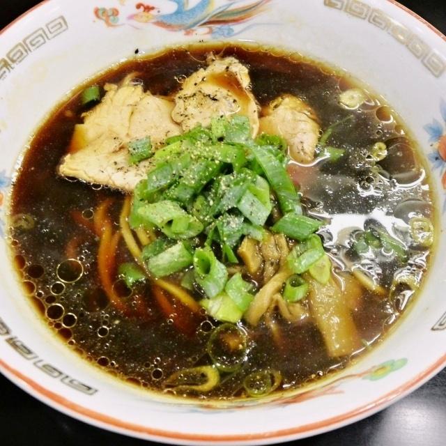麺屋 丈六 (13)