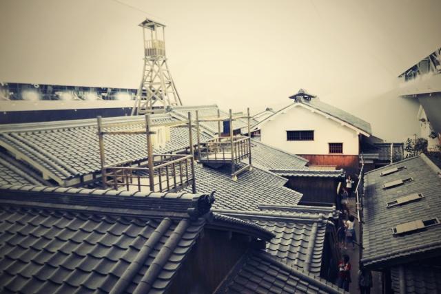 大阪くらしの今昔館 (3)