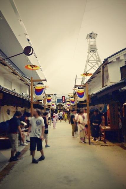 大阪くらしの今昔館 (4)