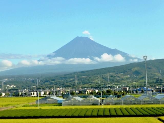 20 富士山
