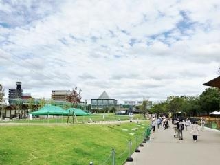 70天王寺公園