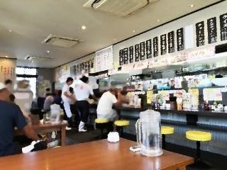 来来亭 鴻巣店 (5)