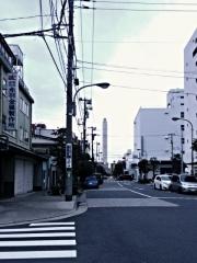 ラーメン富士丸 神谷本店 (2)