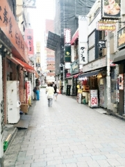 桂花ラーメン 東口駅前店 (2)