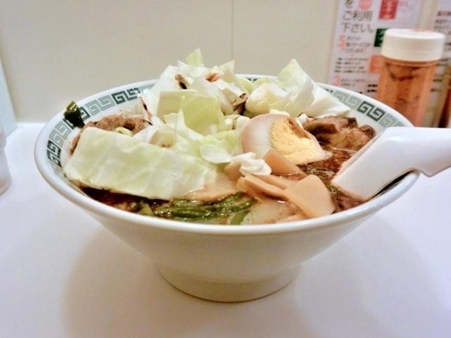 桂花ラーメン 東口駅前店 (12)
