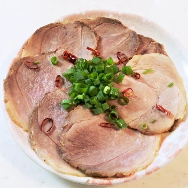 京都イマムラ焼豚 (2)